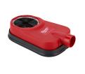 SDS Max Dust Extraction Attachment / 5317-DE