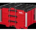Modular Tool Box - 3 Drawer - Plastic / 48-22-8443 *PACKOUT