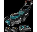 "Self-Propelled Lawn Mower (Kit) - 21"" - 2x 18V Li-Ion / DLM530PT2"